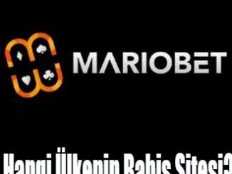 Mariobet Hangi Ülkenin Bahis Sitesi