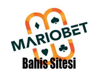 Mariobet Bahis Sitesi